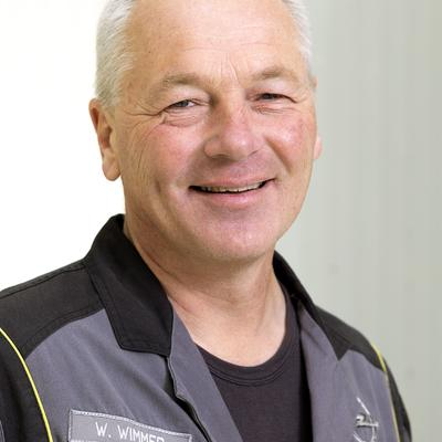 Wolfgang Wimmer