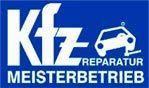 Kfz Meisterbetrieb Reparatur - Logo